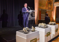 RNC Minerals CEO resigns for personal reasons effective immediately