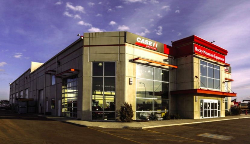 Rocky Mountain Dealerships bumps up go-private offer price after investor meetings