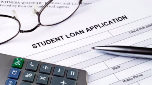 Risk of student loan defaults rising, say documents warning 'system is broken'
