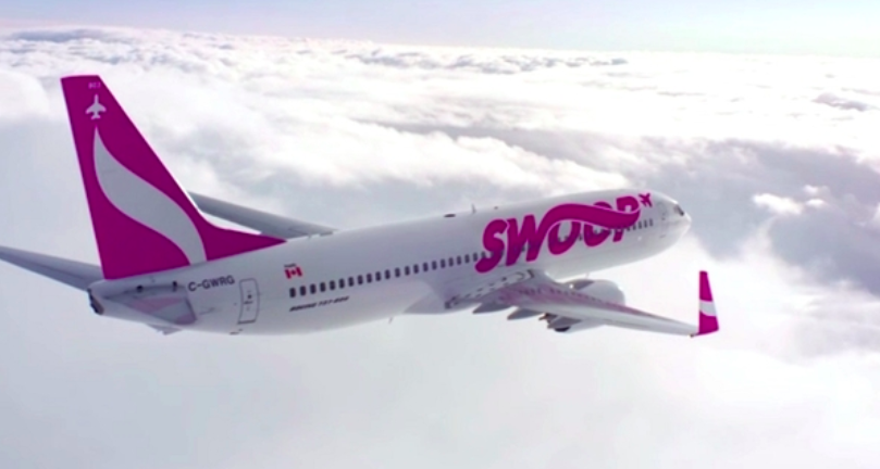 Swoop hit by ongoing wave of flight cancellations as passengers vent frustration