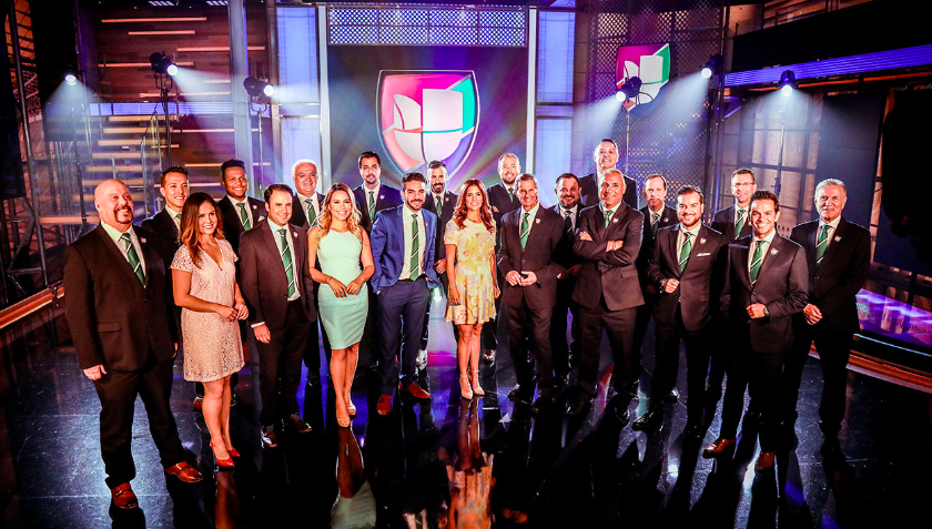 Report: Univision might be shopping for a buyer