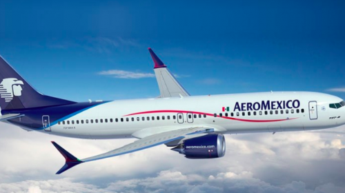 Mexican airline Grupo Aeromexico reviewing PLM Premier partnership with Aimia