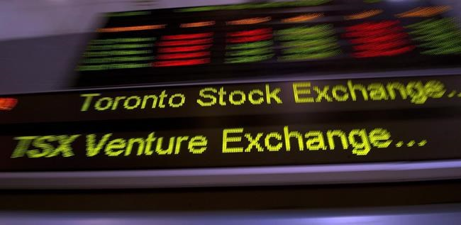 TSX moves higher a day after New York market hits record high on China talk