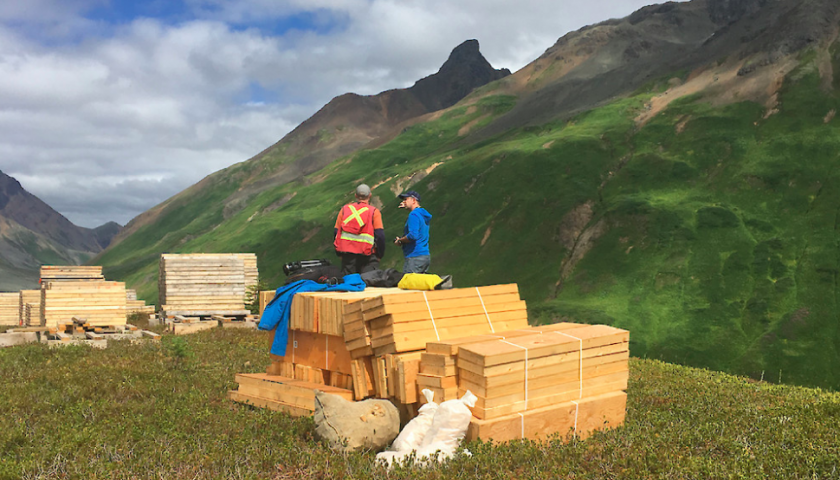 Aben Provides Initial Analytical Data from Drill Program at the Forrest Kerr Gold Project in BC's Golden Triangle, Increases Size of Program, Update on Justin Project, Yukon