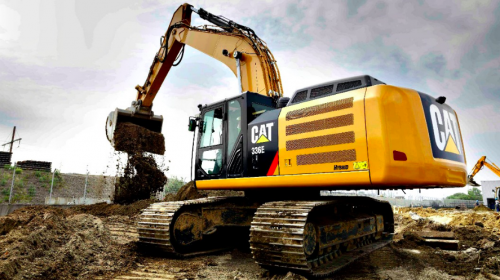 Finning Q2 profit up on strong sales across its regions and efficiencies in Canada