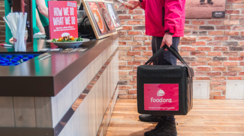 Labour Board rules Foodora couriers are dependent contractors, eligible for union