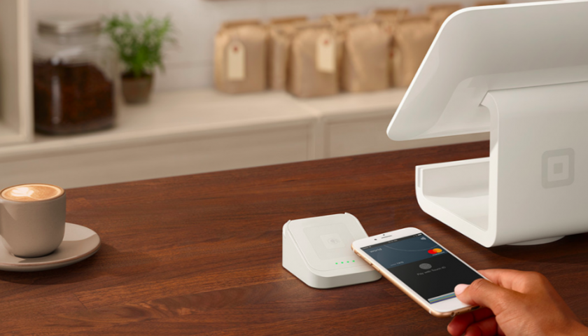 Square brings new checkout device to Canada as competition in sector increases