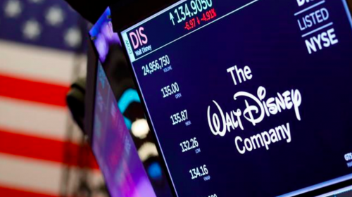 Disney Plus streaming service to launch in Canada on Nov. 12 for $8.99 a month