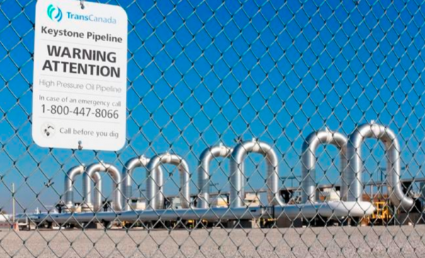 TC Energy applauds Nebraska court victory over opponents of Keystone XL pipeline