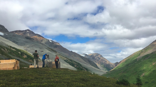 Aben Resources Provides Drilling Update for Forrest Kerr Gold Project in BC's Golden Triangle, Assays Pending for Justin Gold Project in the Yukon