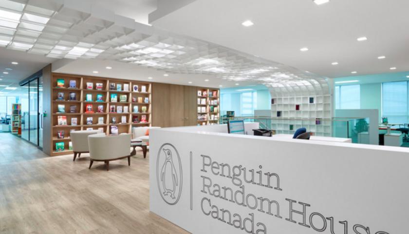 Penguin to buy Simon & Schuster, create publishing giant