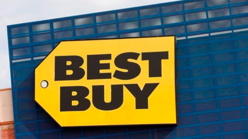 Best Buy cruises into the holidays