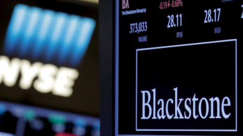 Blackstone signs deal to acquire Dream Global Real Estate Investment Trust