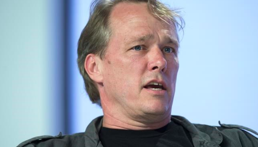 Bruce Linton named executive chairman at U.S. cannabis firm Vireo