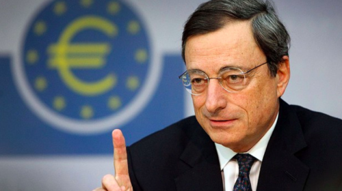 European Central Bank unveils new help for economy