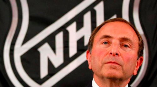 NHL players stay with CBA, labour peace set to at least 2022