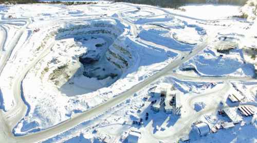 Osisko Gold Royalties and creditors sign deal to acquire Stornoway Diamond