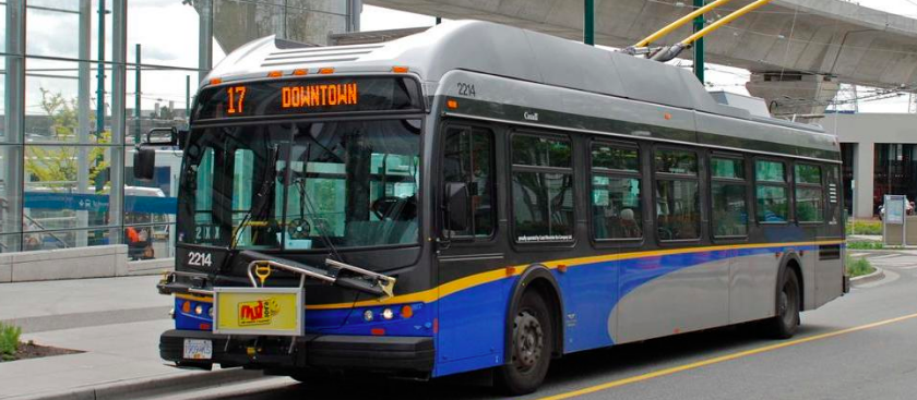More than 5,000 Coast Mountain Bus workers approve strike mandate
