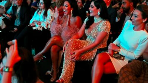 For Huda Kattan, beauty has become a billion-dollar business