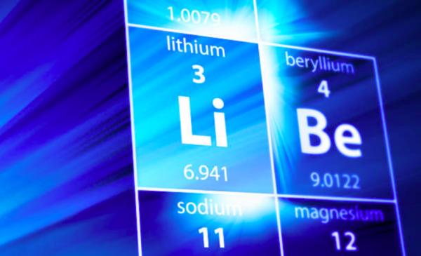Nobel prize honours breakthroughs on lithium-ion batteries