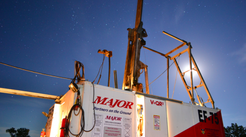 Major Drilling signs deal to buy Norex Drilling for $19.7 million