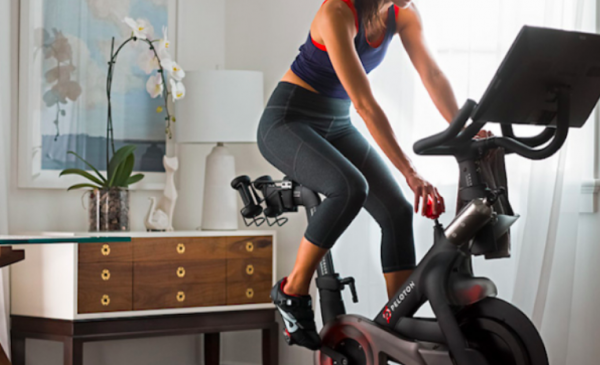 Backlash to Peloton ad could boost exercise equipment maker's sales, experts say