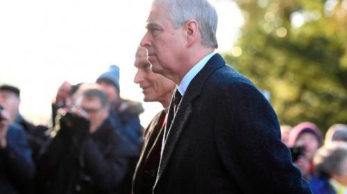 Prince Andrew called unco-operative in Jeffrey Epstein probe