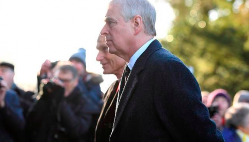 US prosecutors spar with Prince Andrew in Epstein probe