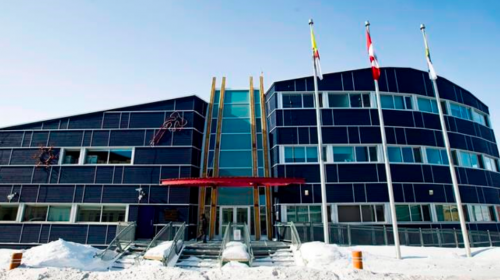 Nunavut projects fourth deficit budget in a row on slightly increased revenues