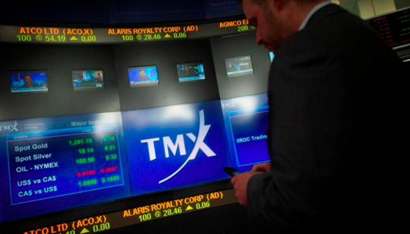 TMX exchanges operating normally Friday after glitch forced halt a day earlier