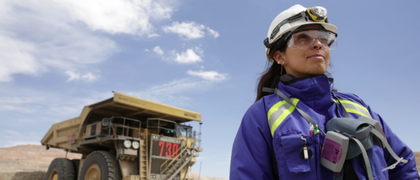 Miner Teck Resources vows to cut carbon intensity by a third in the next decade