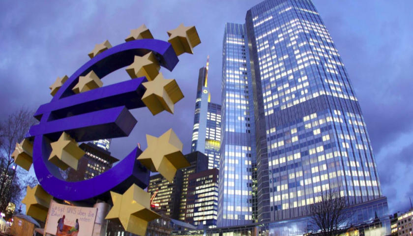 European Central Bank nearly doubles pandemic support scheme