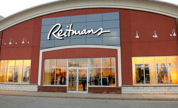 Reitmans lays off most its retail workers, some head office staff