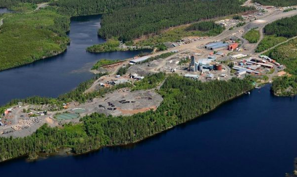 Seabee gold mine in northern Saskatchewan suspended due to virus threat