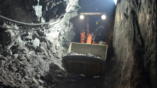 Fortuna's San Jose mine in Mexico resumes operations as blockade ends