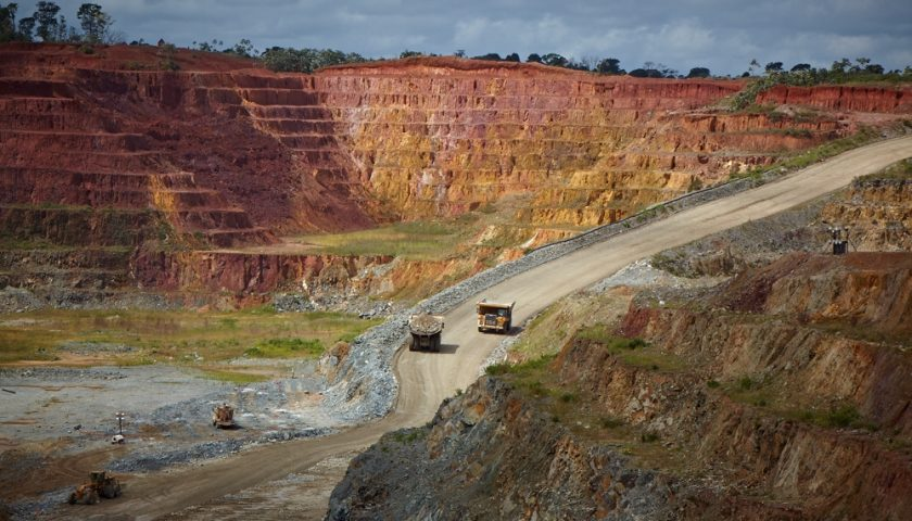 South American gold mine closed over union dispute following COVID-19 outbreak