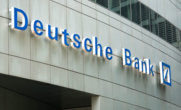 Deutsche Bank says it won't back any new oilsands or coal projects