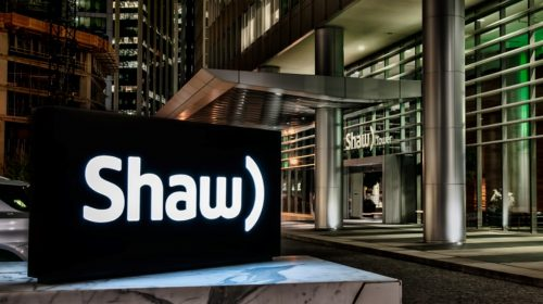 Shaw Communications posts higher Q4 profit but revenue flat compared with last year
