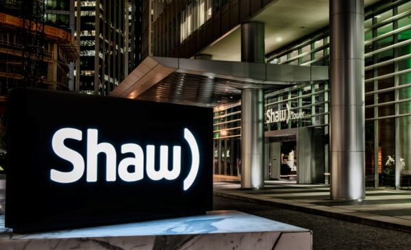 Shaw Introduces Shaw Gig WiFi