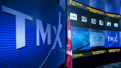 TSX welcomed 18 new issuers in April, TSXV welcomed 17