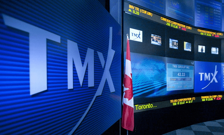 TSX's main index edges higher in early trading, loonie gains against U.S. dollar