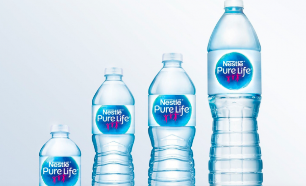 Nestle Canada selling bottled water business to local family-owned company