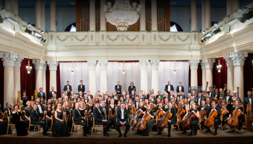 Classical agency Columbia Artists says it will shut down