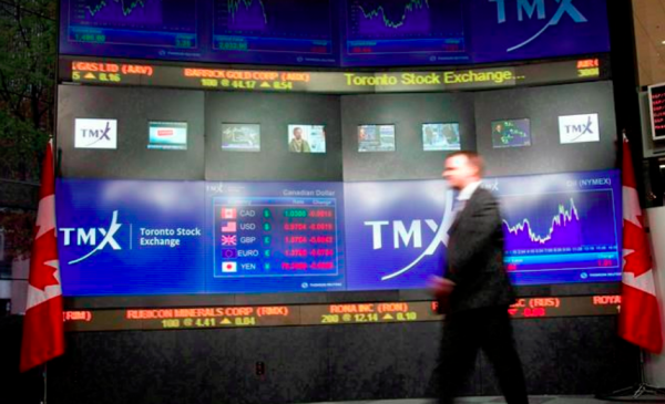 Toronto Stock Exchange announced the 2021 TSX30, showcasing top-performers