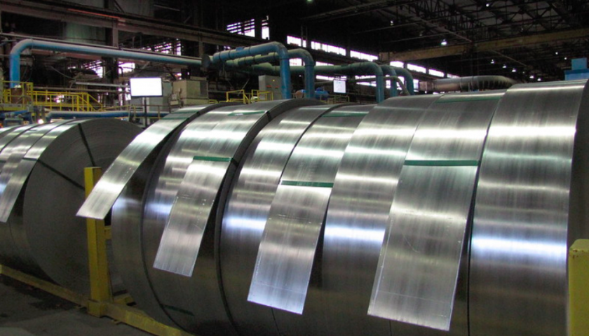 Trump signs proclamation formally exempting Canadian aluminum from tariffs
