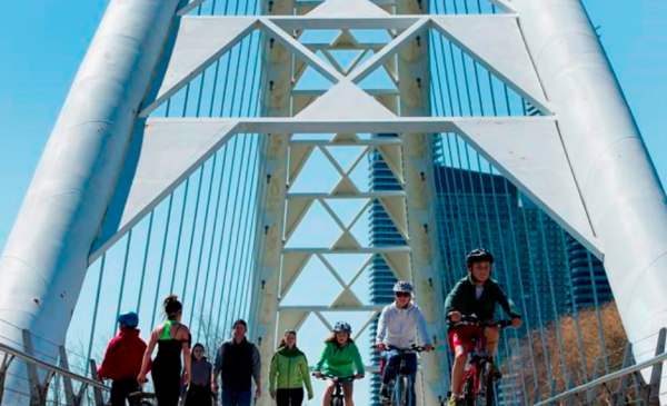 Trying to avoid mass transit? Here's how to buy a bike without breaking the bank