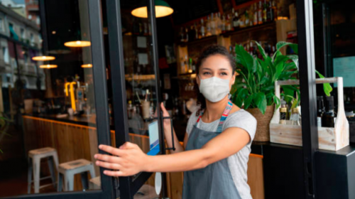 'Less is more:' Restaurants pandemic-proofing menus to survive the second wave