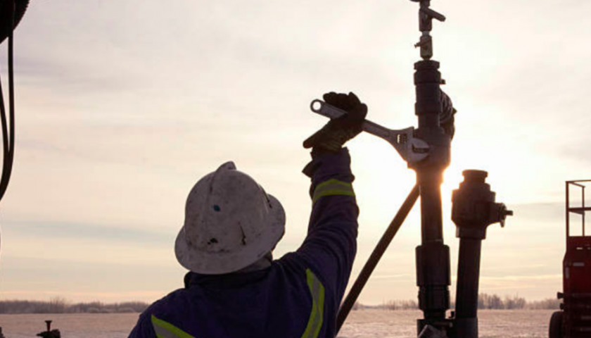 Energy sector key to reviving post-pandemic Canadian economy