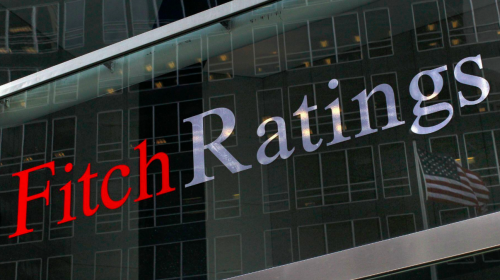Fitch Ratings issues new warning over federal spending, government debt