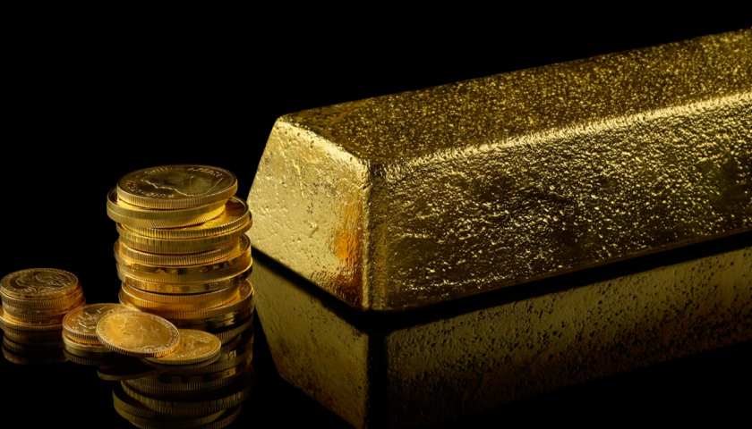 Canadians trading, investing gold and silver after prices surge with COVID-19